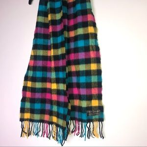 Softer Than Cashmere Scarf D&Y Plaid